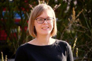 Zugewandt, empathisch und mit offenem Ohr: Kathinka Brunotte wurde in der Erlöserkirche Rodenkirchen verabschiedet