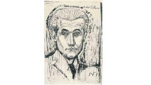 Zum Gedenken an den 100. Geburtstag von Kreuzorganist Herbert Collum (1914-1982)