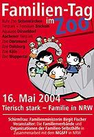 Familientag mit Diskussion im Zoo: Politik – Wirtschaft – Familie: Wer braucht hier wen?