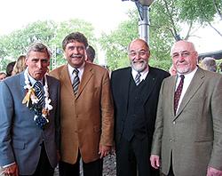 Arzt des Diakoniehauses Salierring mit Ehrenamtspreis der Stadt Köln ausgezeichnet