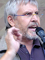 Hartz IV: Was sagt Kirche dazu? Karl-Heinz Iffland, Pfarrer und Obdachlosenseelsorger antwortet