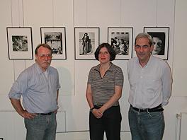 Lebendige Schönheit: Fotoausstellung im Lindenthaler Paul-Gerhardt-Forum über Italien