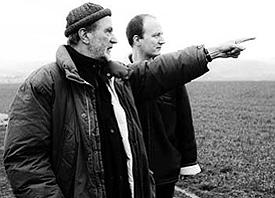 Heimat? Filmemacher Edgar Reitz sprach mit Thomas Brussig bei der lit.COLOGNE über den schwierigen Begriff
