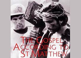 Neu: Zwei 'Jesus-DVDs' für Gemeinden, Erwachsenenbildung oder Schule