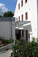 Noch ein Neubau im Stadtkirchenverband! Wohnhaus mit Amtsbereich für den Pfarrer in Bergisch Gladbach