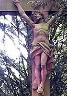 Ostern 2006: ausgewählte Termine zur Passions- und Osterzeit evangelischer Gemeinden im Verbandsgebiet