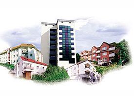 Jahresbericht der Antoniter Siedlungsgesellschaft (ASG): Ein Schwerpunkt 2005 war das 'Wohnen im Alter'