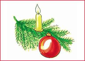 Zwischen 24. und 26. Dezember: Viele besondere Gottesdienste und Konzerte in unseren Kirchen