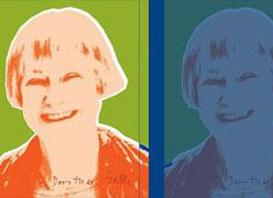 """""""Die Prophetin. Wie Dorothee Sölle zur Mystikerin wurde"""" – ein neues Buch beleuchtet, pünktlich zu ihrem fünften Todestag, Leben und Wirken der Theologin"""