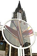 Über 100 Religionsgemeinschaften gibt es in Köln: Zum Jahresende erscheint ein von der Stadt herausgegebenes Buch – darin stellt Dr. Ulrich Harbecke sie alle vor.