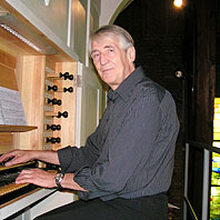 """Bach ist Anfang und Ende aller Musik"""