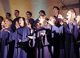 Achtung: NRW-weit werden Chöre für die Uraufführung eines Pop-Oratoriums von Michael Kunze und Dieter Falk  gesucht! Erstes Treffen am 20. Oktober in Dortmund
