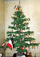"""""""Von wegen Heilige Nacht! – Weihnachten in der politischen Propaganda"""" Ausstellung im NS-Dokumentationszentrum Köln"""