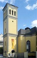 Auf nach Köln-Mülheim! Gründe gibt es im Festjahr zum 400-jährigen Bestehen der evangelischen Gemeinde genug: Kabarett, Krimilesung, Kindertheater,  Konzert, Stadtführung…