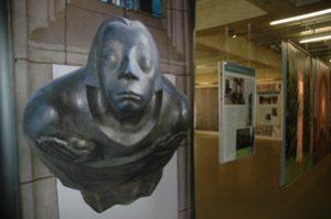 Gedenkräume, Gedenkkunst und Mahnmale in Köln: Ausstellung über die NS-Zeit noch bis zum 9. Mai 2010 im NS-Dokumentationszentrum zu sehen