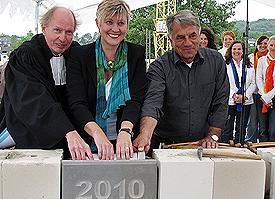 Jubilate-Forum Lindlar: Die Vision eines neuen Gemeindezentrums und Mehrgenerationenhauses wird bald Realität