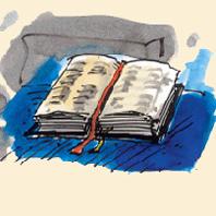 Rat der Evangelischen Kirche beschließt Durchsicht der Lutherbibel