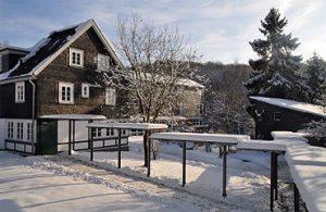 Haus Wiesengrund: Viel Neues beim Tag der offenen Tür