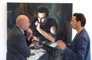 Das Jubilate-Forum in Lindlar zeigt Kunst in bestem Licht