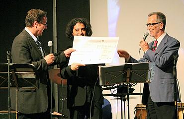 Zehn Jahre Menschensinfonieorchester  – Interview mit Hans Mörtter