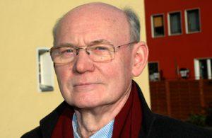 Der Höhenhauser Pfarrer Kurt Eschert wurde verabschiedet