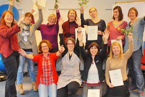 Evangelische Familienbildungsstätte Köln qualifiziert zur Leitung