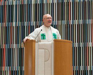 Festgottesdienst zur Orgelweihe in Köln-Stammheim