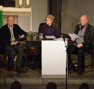 Erinnern – eine Brücke in die Zukunft: Erinnerung an Künstler und Kulturschaffende