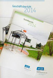 Antoniter Siedlungsgesellschaft (ASG) legt Geschäfts- und Sozialbericht für 2014 vor