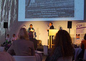 Jubiläum in Köln-Mülheim: 50 Jahre Christliche Sozialhilfe Köln