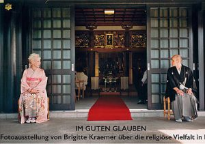 """""""Im guten Glauben"""": Religiöse Vielfalt im Ruhrgebiet"""