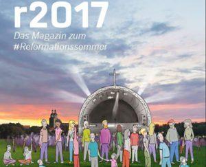 Starterpaket zur Vorbereitung auf das Reformationsjubiläum