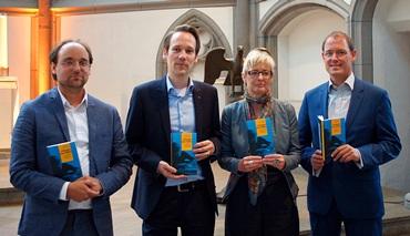 """""""Liturgie von links. Dorothee Sölle und das Politische Nachtgebet in der Antoniterkirche"""""""