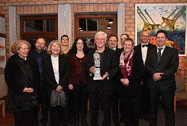 Neujahrsempfang der Evangelischen Kirche in Bergisch Gladbach
