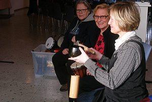 Rege Beteiligung am 24. Frauentag im Kirchenkreis Köln-Süd