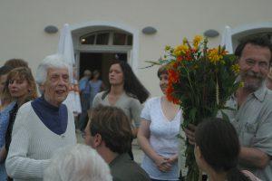 Zum Gedenken an Freya von Moltke: vor 100 Jahren in Köln geboren