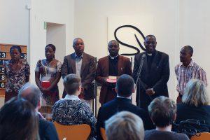 Partnerschaft zwischen dem Kirchenkreis Köln-Rechtsrheinisch und dem Kirchenkreis Kalungu
