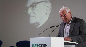 Ein Abend in Erinnerung an den Kölner Stadtdechanten Robert Grosche