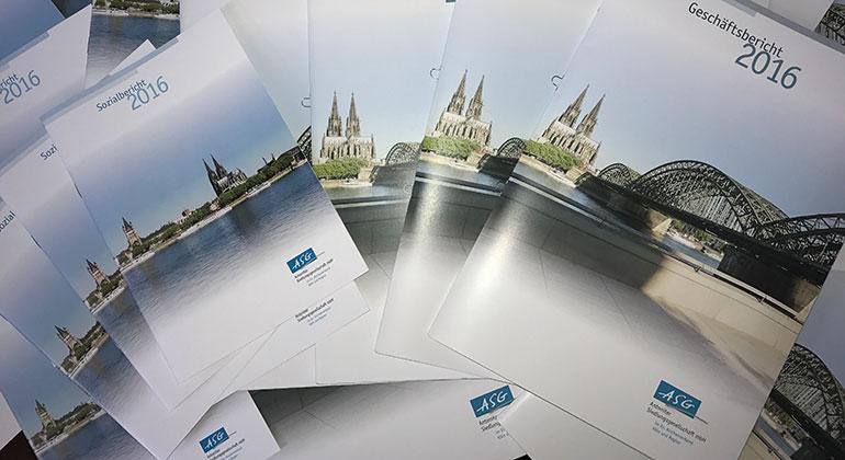 Antoniter Siedlungsgesellschaft legt Geschäfts- und Sozialbericht für 2016 vor
