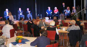 CJD Frechen feierte 40-jähriges Bestehen