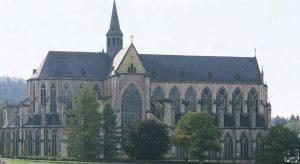Viele Gottesdienste und Veranstaltungen am Buß- und Bettag in Köln und Region