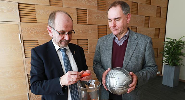Köln-Nord zieht ins EKD-KonfiCup-Finale