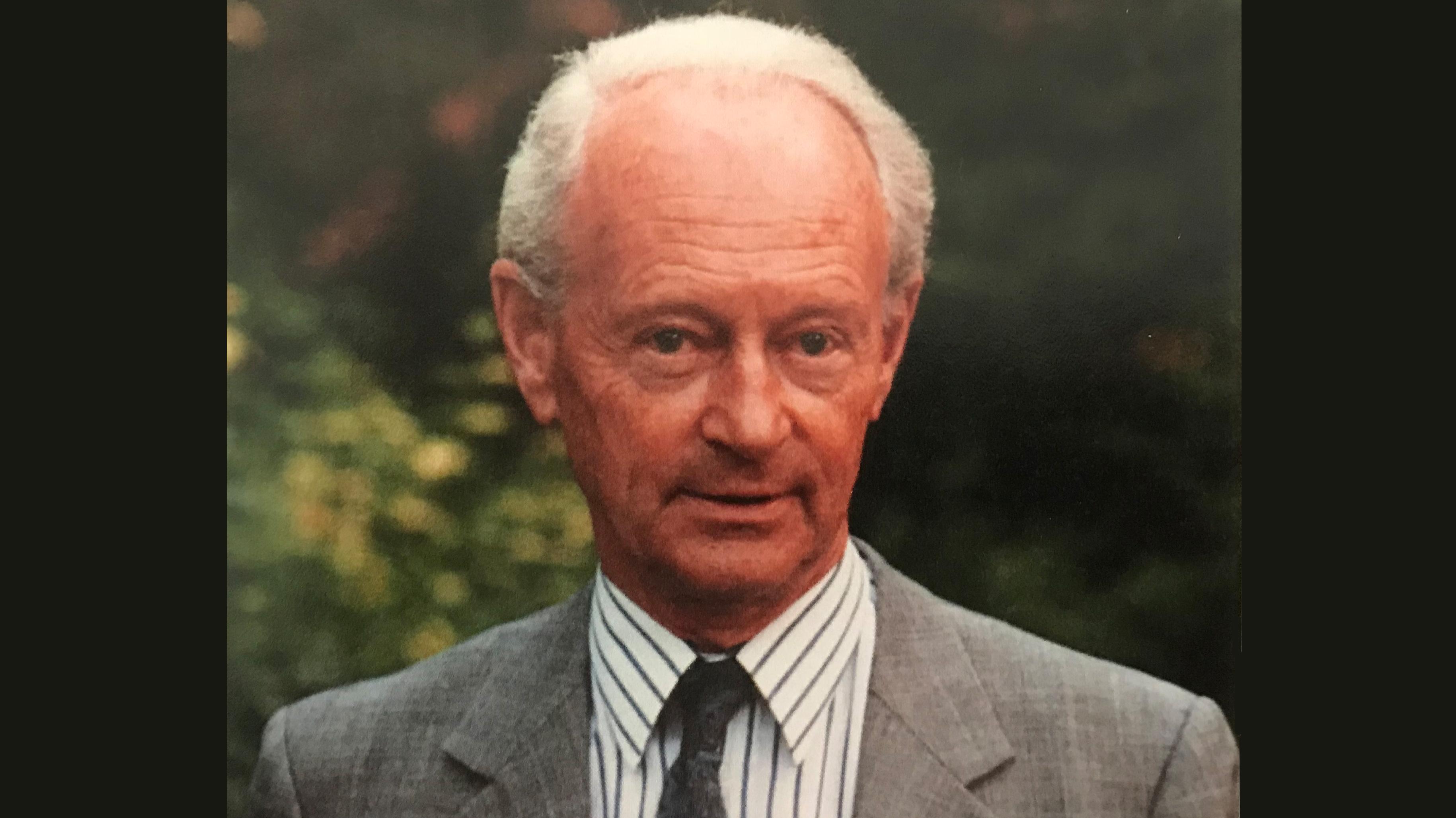 Ludwig Theodor von Rautenstrauch