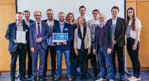 Zwei Medienpreise für digitale Projekte aus Köln