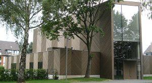 Evangelische Kirche im Rheinland vergibt den Architekturpreis 2018