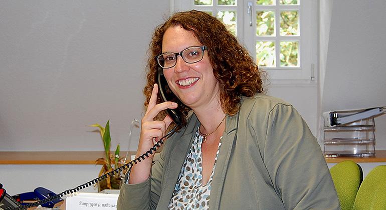 TelefonSeelsorge in Köln sucht ehrenamtliche Mitarbeiterinnen und Mitarbeiter