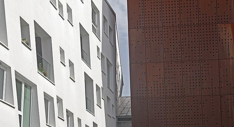 Form in Bewegung: Von Architektur und Glaubenspraxis