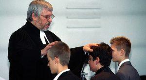 Rund 1600 Jugendliche gehen in Köln und der Region zur Konfirmation