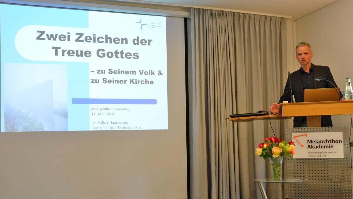 Dr. Volker Haarmann