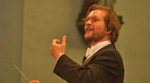 Mit einem Konzert in der Kölner Philharmonie verabschiedet sich Andreas Meisner am Samstag als Leiter des Oratorienchors Köln